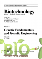 Biotechnology: Genetic Fundamentals and Genetic Engineering, скачать