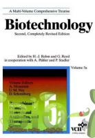Biotechnology: Recombinant Proteins Monoclonal Antibodies Therapeutic Genes, скачать
