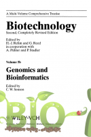 Biotechnology: Genomics and Bioinformatics, скачать