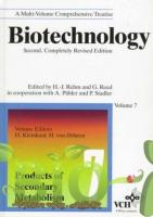 Biotechnology: Products of Secondary Metabolism, скачать