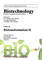 Biotechnology: Biotransformations, скачать