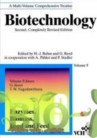 Biotechnology: Enzymes, Biomass, Food and Feed, скачать
