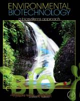 Environmental Biotechnology, Vallero